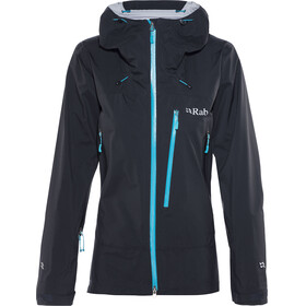 Rab Firewall Jacket Women Black